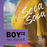 Boyce Soca Soca (4-Track Maxi-Single)
