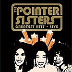 The Pointer Sisters Greatest Hits Live