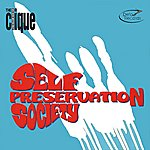 Clique Self Preservation Society