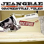 Jean Grae The Orchestral Files