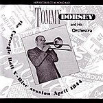 Tommy Dorsey & His Orchestra Carnegie Hall V-Disc Session, April 1944 (Live)