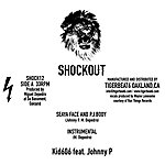 Kid606 Seaya Face And P.J. Body (4-Track Remix Maxi-Single)