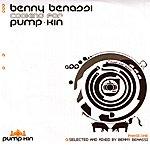 Benny Benassi Cooking For Pump-Kin