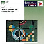 Charles Rosen Bach: Goldberg Variations,  BWV 988