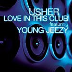 Usher Love In This Club (2-Track Single)