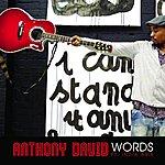Anthony David Words (Single)