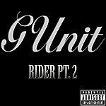 G-Unit Rider, Part 2 (Single) (Parental Advisory)