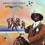 "Johnny 'Guitar' Watson Johnny ""Guitar"" Watson And The Family Clone"