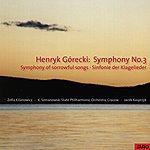 Henryk Górecki Symphony No.3: Symphony Of Sorrowful Songs - Sinfonie Der Klagelieder