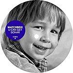 Matchbox U Can Get Sonar (3-Track Maxi-Single)