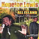 Hopeton Lewis All Island Gospel Revival