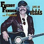 Freddy Fender Freddy Fender & Friends: Live In Las Vegas
