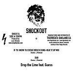 Machinedrum If Yu Know Yu Cockie Bruck Dung (4-Track Maxi-Single)