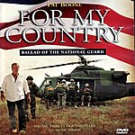 Pat Boone For My Country (Single)