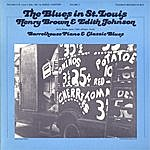 Henry Brown The Blues In St. Louis, Vol.2: Henry Brown and Edith Johnson - Barrelhouse Piano And Classic Blues