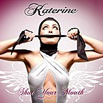 Philippe Katerine Shut Your Mouth (3-Track Maxi-Single)