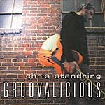 Chris Standring Groovalicious
