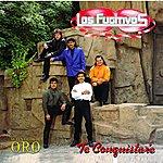 Los Fugitivos Te Conquistare (Serie Autenticos De Oro)