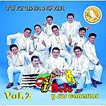Beto Y Sus Canarios Tuve Una Novia, Vol.2