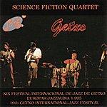 Science Fiction Getxo Jazz, 95: XIX Festival Internacional De Jazz De Getxo - Europar Jazzaldia