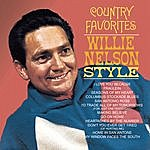 Willie Nelson Country Favorites: Willie Nelson Style