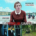 Cyril Morin Un Coeur Simple: Music From The Motiton Picture
