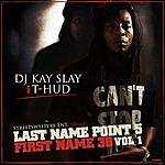 DJ Kayslay Last Name Point 5 First Name 36, Vol.1