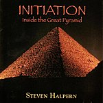 Steven Halpern Initiation - Inside The Great Pyramid