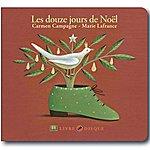 Carmen Campagne Les Douze Jours De Noël