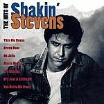Shakin' Stevens The Hits Of Shakin' Stevens