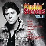 Shakin' Stevens The Hits Of Shakin' Stevens, Vol.2