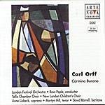 Ross Pople Carl Orff: Carmina Burana