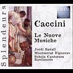 Jordi Savall Caccini: Le Nuove Musiche