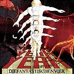 Die Fantastischen Vier Yeah Yeah Yeah (3-Track Maxi-Single)