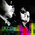 Sono Always Something Missing (4-Track Maxi-Single)