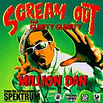 Million Dan Scream Out/Glimity Glamity (6-Track Maxi-Single)