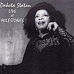 Dakota Staton Live At Milestones