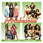 Arabesque The Best Of Vol.IV: The Megamixes