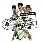 Diana Ross & The Supremes Motown Vaults: Let The Music Play - Supreme Rarities (1960-1969)