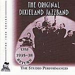 Original Dixieland Jazz Band The Return 1935-38