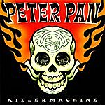 Peter Pan Speedrock Killer Machine