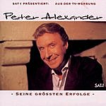 Peter Alexander SAT 1 Präsentiert: Peter Alexander - Seine Größten Erfolge