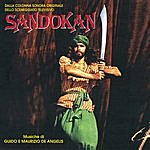 Oliver Onions Sandokan: Music From The TV Series