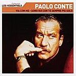 Paolo Conte Paolo Conte: Les Essentiels