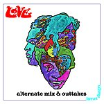 Love Forever Changes: Alternate Mix And Outtakes
