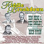 Don Reno Fiddle Breakdown: 20 Instrumental Favorites