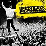 Beatsteaks Hail To The Freaks (3-Track Maxi-Single)