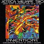 Jessica Williams Inventions
