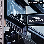 Eddie Thompson Live At Chesters, Vol.2