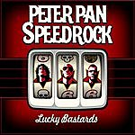 Peter Pan Speedrock Lucky Bastards